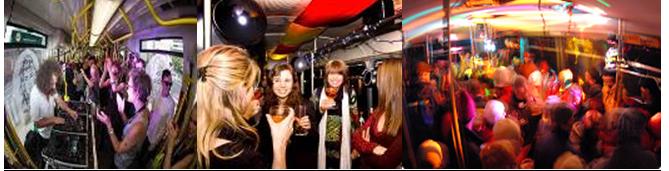 tram party Gtech 2015